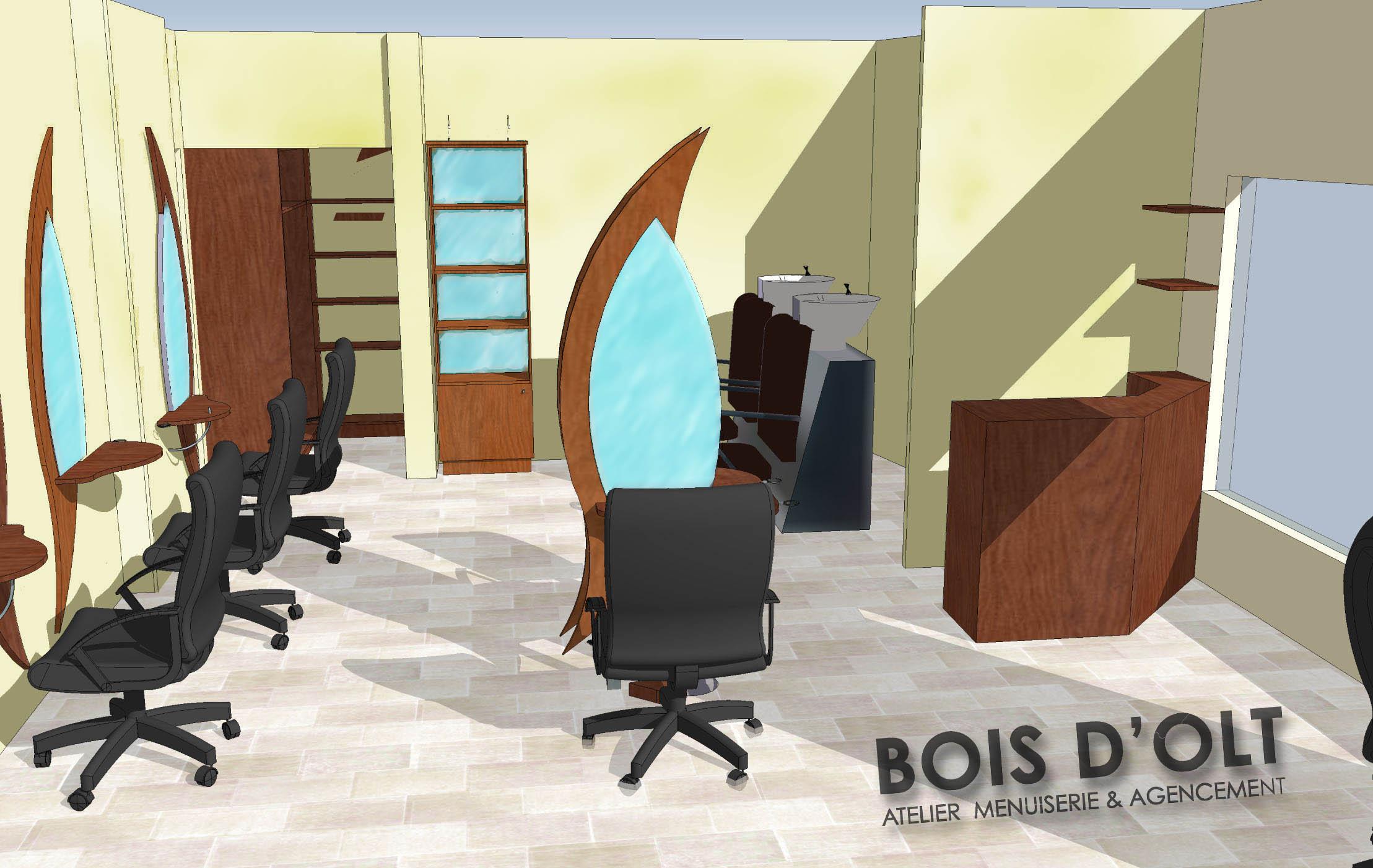 3D Bild